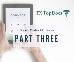 3 Reasons Why Every Doctor & Dentist Needs To Invest In Social Media Marketing